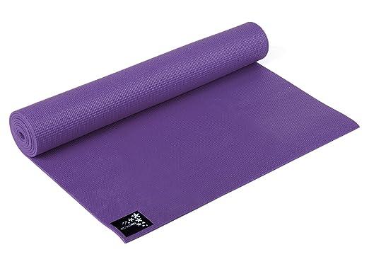 194 opinioni per Yogistar Basic Materassino da Yoga, Rosa (Violett)
