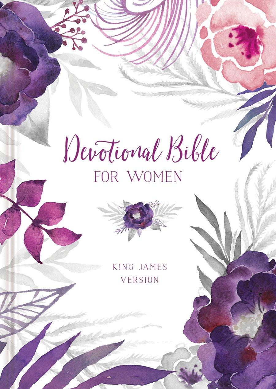 Devotional Bible Women Ellie Claire product image