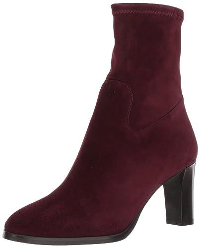 61a05d591a8 LK BENNETT Women s Kayla-str Fashion Boot  Amazon.co.uk  Shoes   Bags