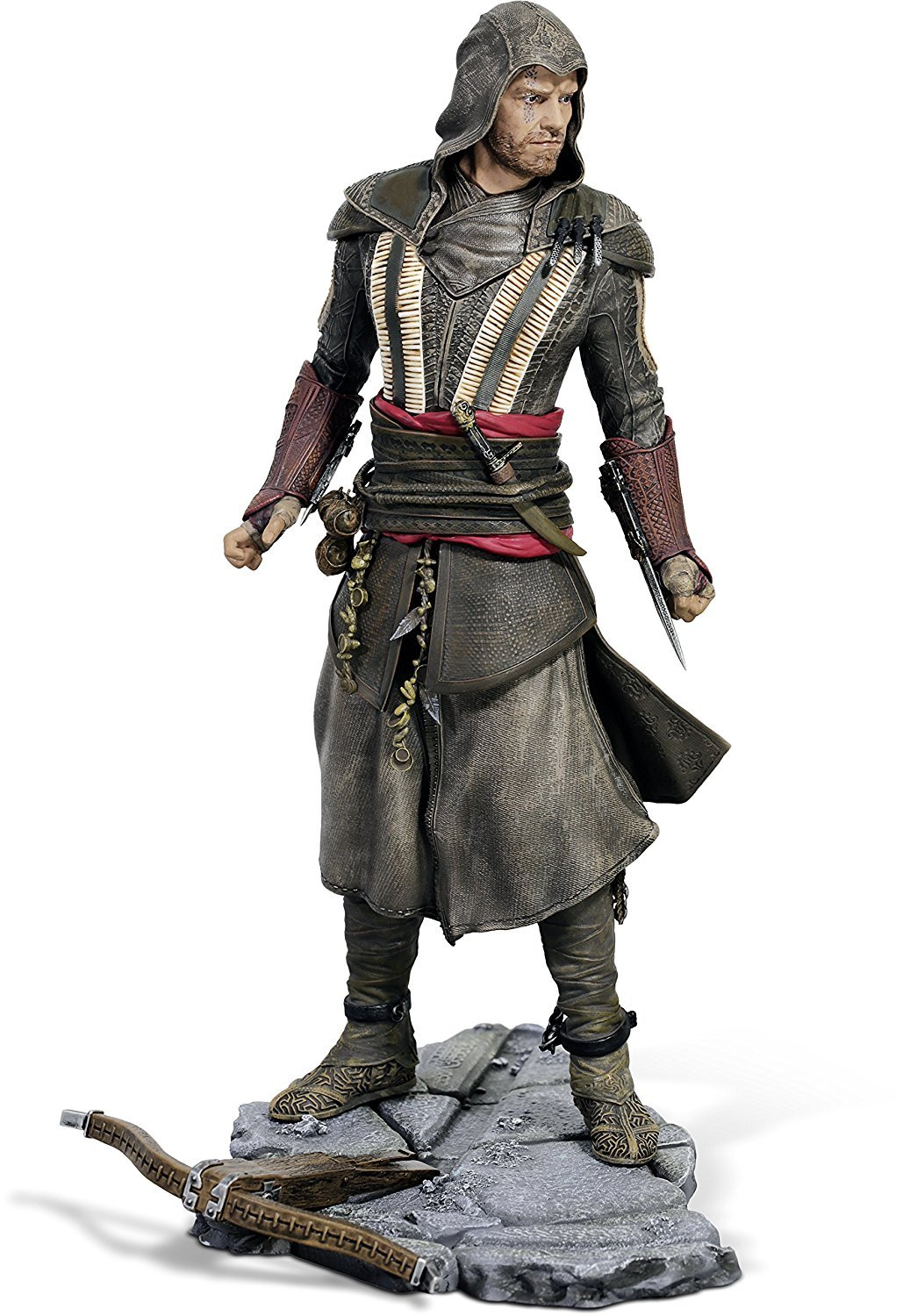 Ubisoft - Assassin's Creed Figura Aguilar (Michael Fassbender) 300085295