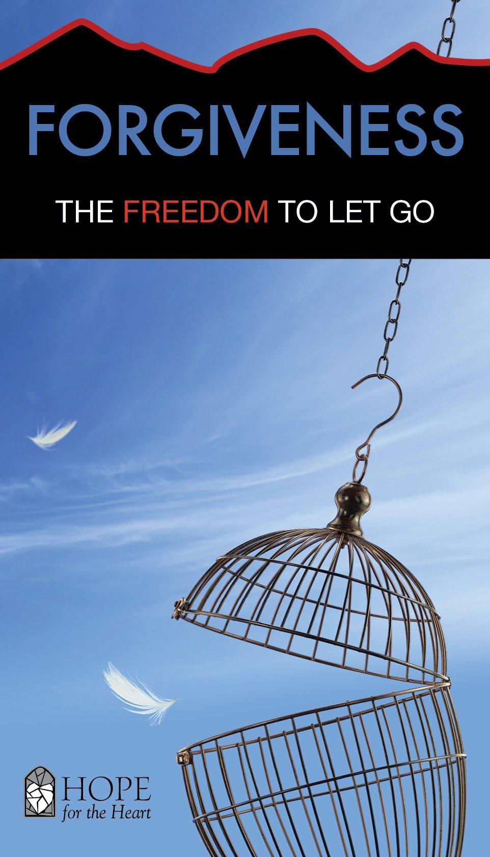 Download Forgiveness [June Hunt Hope for the Heart Series] pdf epub