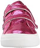 NINA Girls' Ashly Sneaker, Pink, 12 M US Little Kid