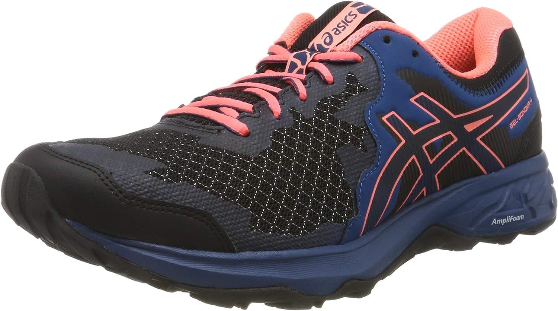 ASICS Gel-Sonoma 4, Zapatillas de Running para Mujer