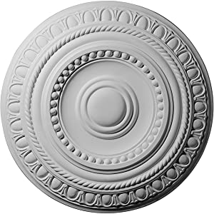 Ekena Millwork CM15AR Artis Ceiling Medallion, 15 3/4