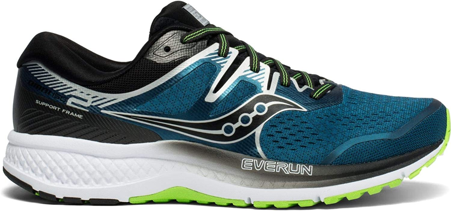 Saucony Men s Omni Iso 2 Running Shoe