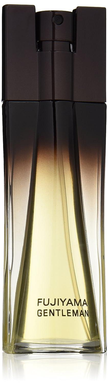 Fujiyama Gentleman by Succes De Paris for Men Eau De Toillete Spray, 3.3 Ounce