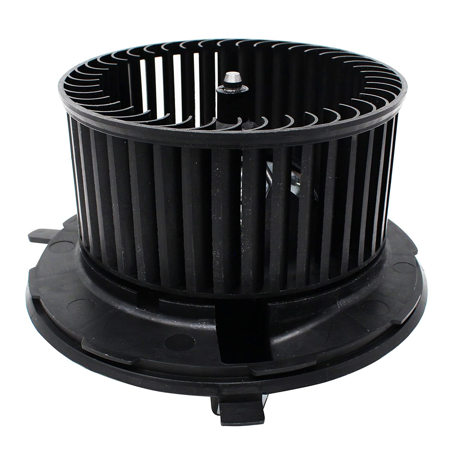 Replacement Blower Assembly for 2006 Volkswagen Jetta 2.5 Sedan 4-Door 2.5L - Compatible 1K1819015 Fan Motor Assembly UpStart Components