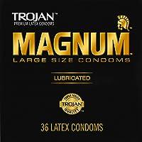 Condoms date 2022 expiration trojan Trojan Magnum
