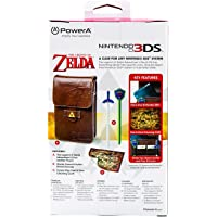 The legend of zelda adventurers pouch kit (Nintendo 3DS XL/3DS/DSi XL/DSi)