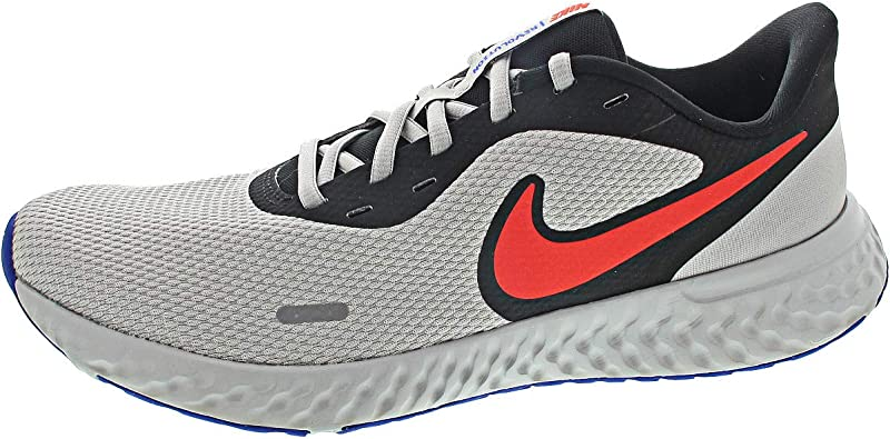 NIKE Revolution 5, Running Shoe Hombre: Amazon.es: Zapatos y complementos
