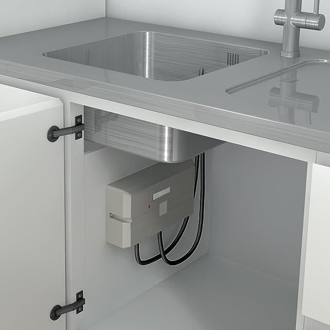 Amazon.com: Bosch calentador eléctrico de agua sin ...