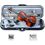 Bunnel Pupil Student Violin Outfit 4/4 (Full) Size