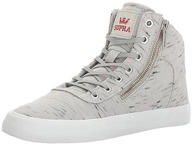 de8e189906 Supra WOMEN-CUTTLER Damen Hohe Sneakers: Amazon.de: Schuhe & Handtaschen