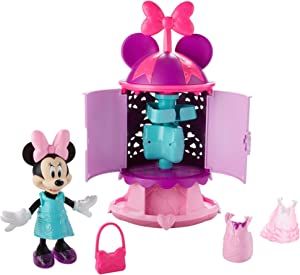 Fisher-Price Disney Minnie, Turnstyler Fashion Closet