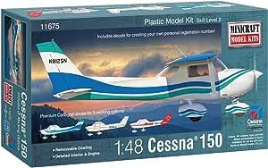 Minicraft - Juguete de aeromodelismo Escala 1:48 (MC11675): Amazon.es: Juguetes y juegos