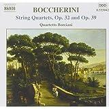 Streichquartette (Op. 39/Op. 32 Nr. 1-2)
