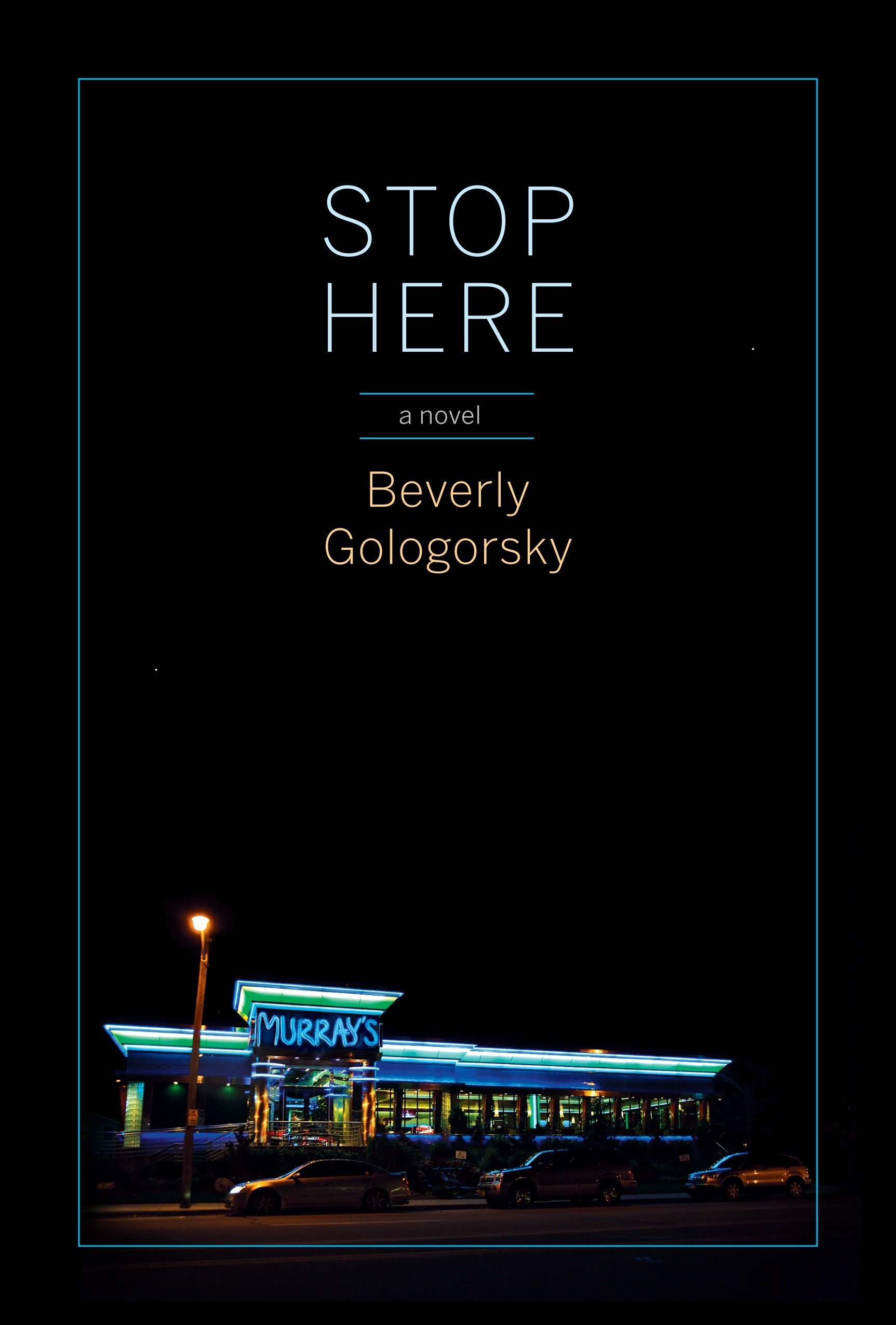 Stop Here: a novel pdf epub