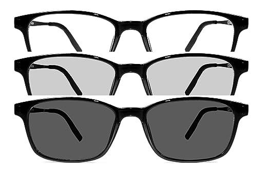 274 opinioni per NOWAVE Occhiale neutro anti luce blu e fotocromatico. Occhiale per monitor di