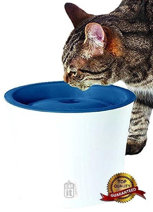 Amazon.com: CATIT Senses fuente potable de diseño, con ...