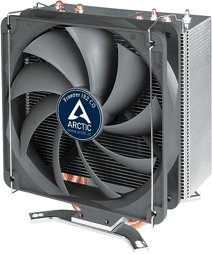 ARCTIC - Freezer i32 CO - Ventilador para CPU Intel I Ventilador ...