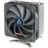 ARCTIC - Freezer i32 CO - Ventilador para CPU Intel I Ventilador 120 mm I 1350 rpm - 590 gr 13 x 15,7 x 9,9 cm