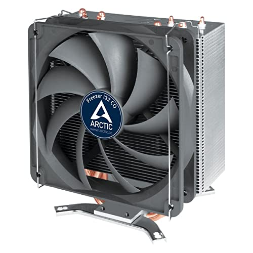 ARCTIC Freezer i32 CO - CPU Cooler with 120 mm PWM Fan