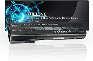 AC Doctor INC Laptop Battery for HP EliteBook 8460p 8460w 8560p Series, ProBook 6360b 6560b 6460b 6565b 6465b Series, 5200mAh