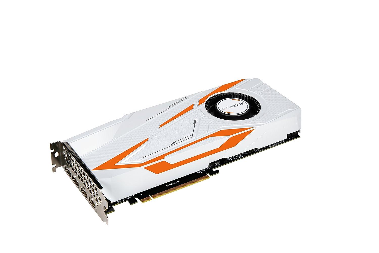 GeForce GTX 1080 Ti Turbo 11GB 352BIT HDMI/3DP: Gigabyte: Amazon.es: Informática