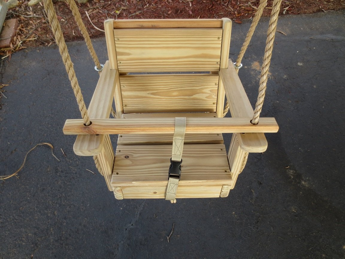 Special Needs/Physical Therapy/Skill Builder/In yard Therapy Swing/Made in USA