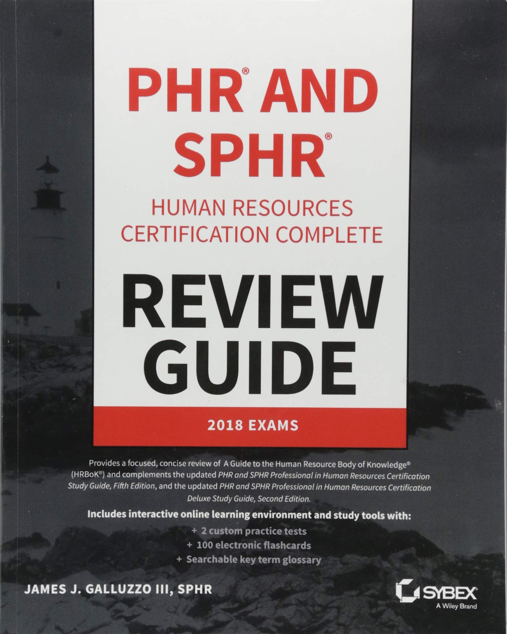 Phr And Sphr Professional In Human Resources Certification Complete
