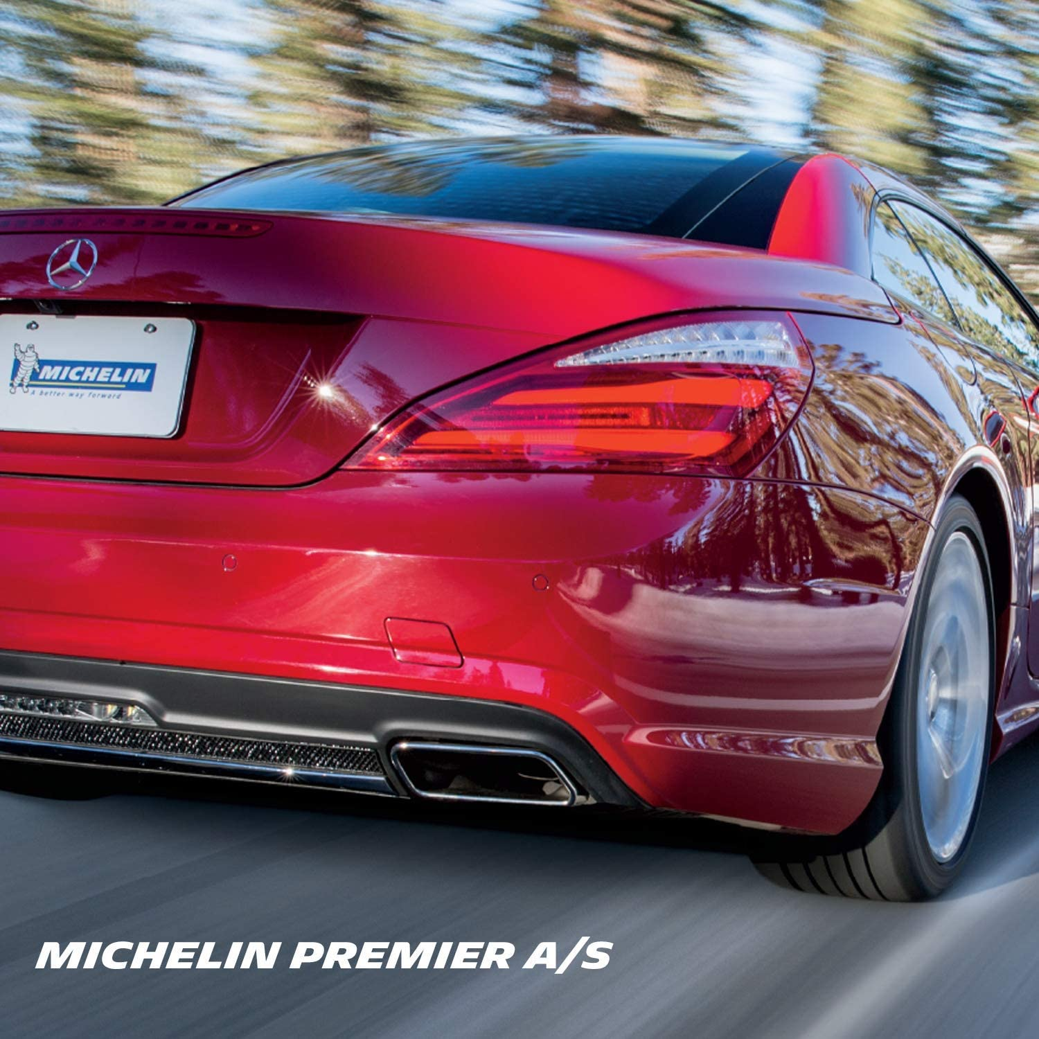michelin premier tires review