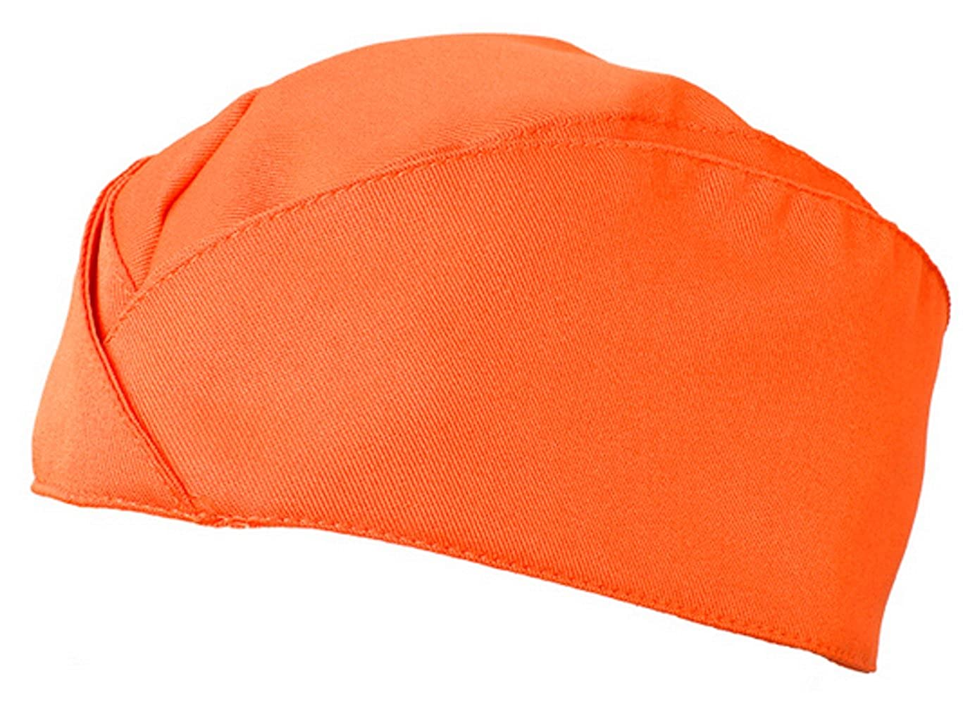 Bustina unisex arancione bar,gelateria,ristorante caffè MT0109