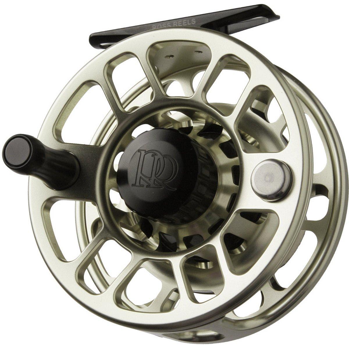 Ross Momentum LT Fly Fishing Reel : : : The Big魚フライリール B001O1YD7U 6|シャンパンゴールド シャンパンゴールド 6