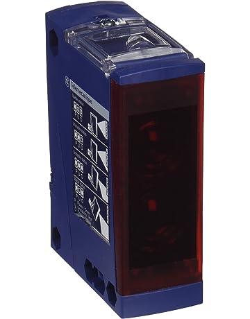 Schneider Electric XUX9ARCNT16 Sensor Fotoelétrico, Xux, Polarizado, Sn 11 M, 24-