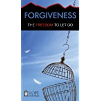 Forgiveness [June Hunt Hope for the Heart Series]