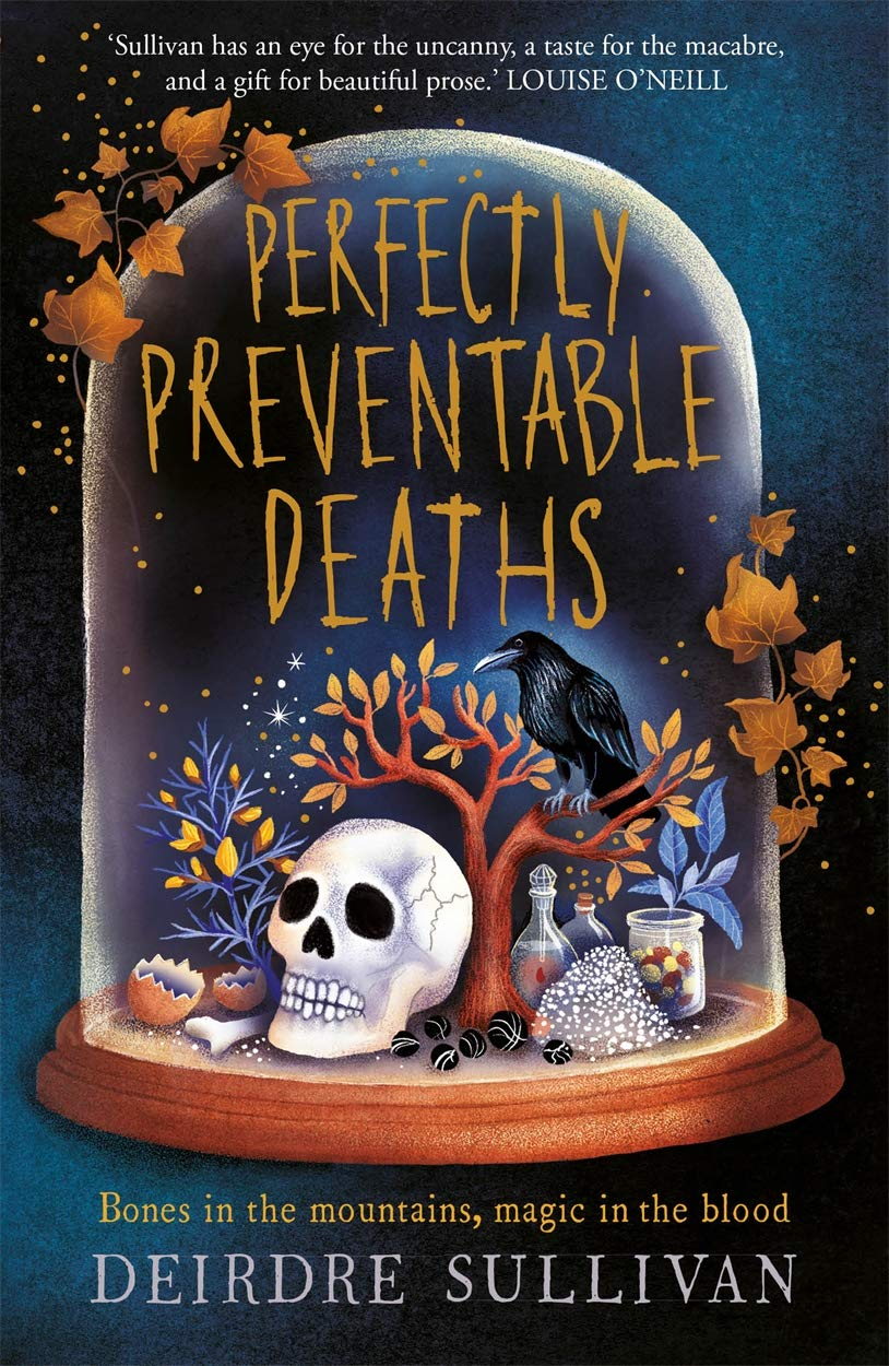 Amazon.com: Perfectly Preventable Deaths (9781471408236): Sullivan,  Deirdre: Books
