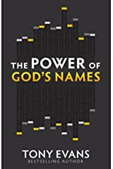 The Power of God's Names Kindle Edition