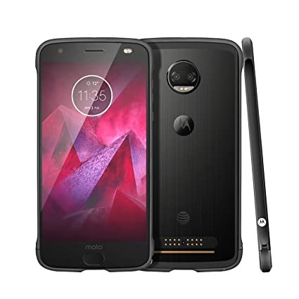 Review Moto Z2 Force Case,
