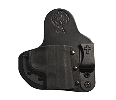 CrossBreed Holsters - Appendix Carry (IWB) Holster for Springfield XDs