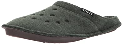 56bb3d9de3d96f Crocs Unisex Adults Classic Open Back Slippers  Amazon.co.uk  Shoes ...