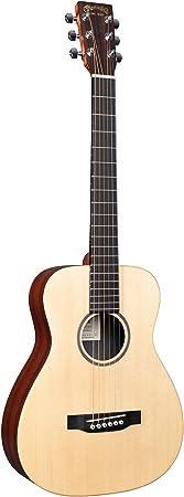 Little Martin LX1E Acoustic-Electric Guitar