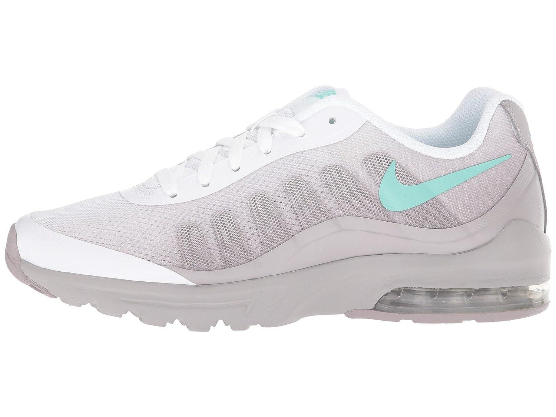 b97db1b2871 Nike Womens Air Max Invigor Low Top Lace Up Running Sneaker