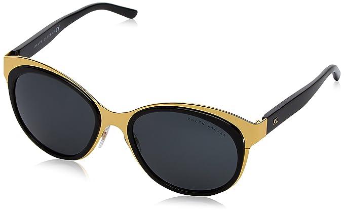 Ralph Lauren 0Rl7051, Gafas de Sol para Mujer, Marrón (Shiny ...