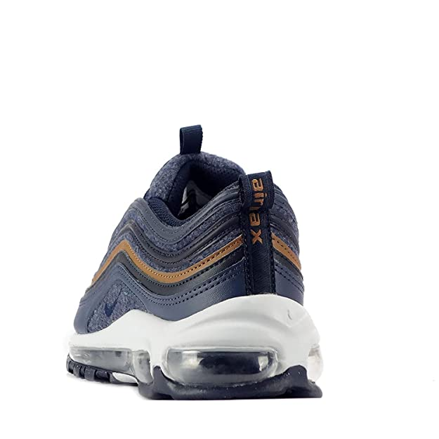 116dbab20d Amazon.com | Nike Air Max 97 Se GS Running Trainers 923288 Sneakers Shoes |  Fashion Sneakers