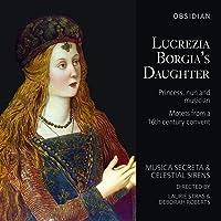 Lucrezia Borgias