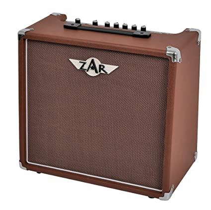 Zar A-40R - Amplificador para guitarra acústica