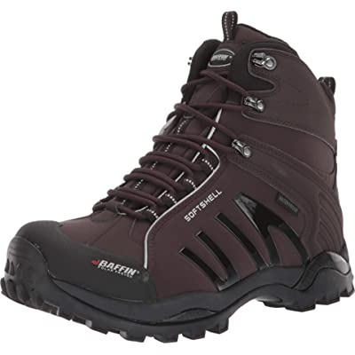 Baffin Men's Zone Snow Boot | Snow Boots