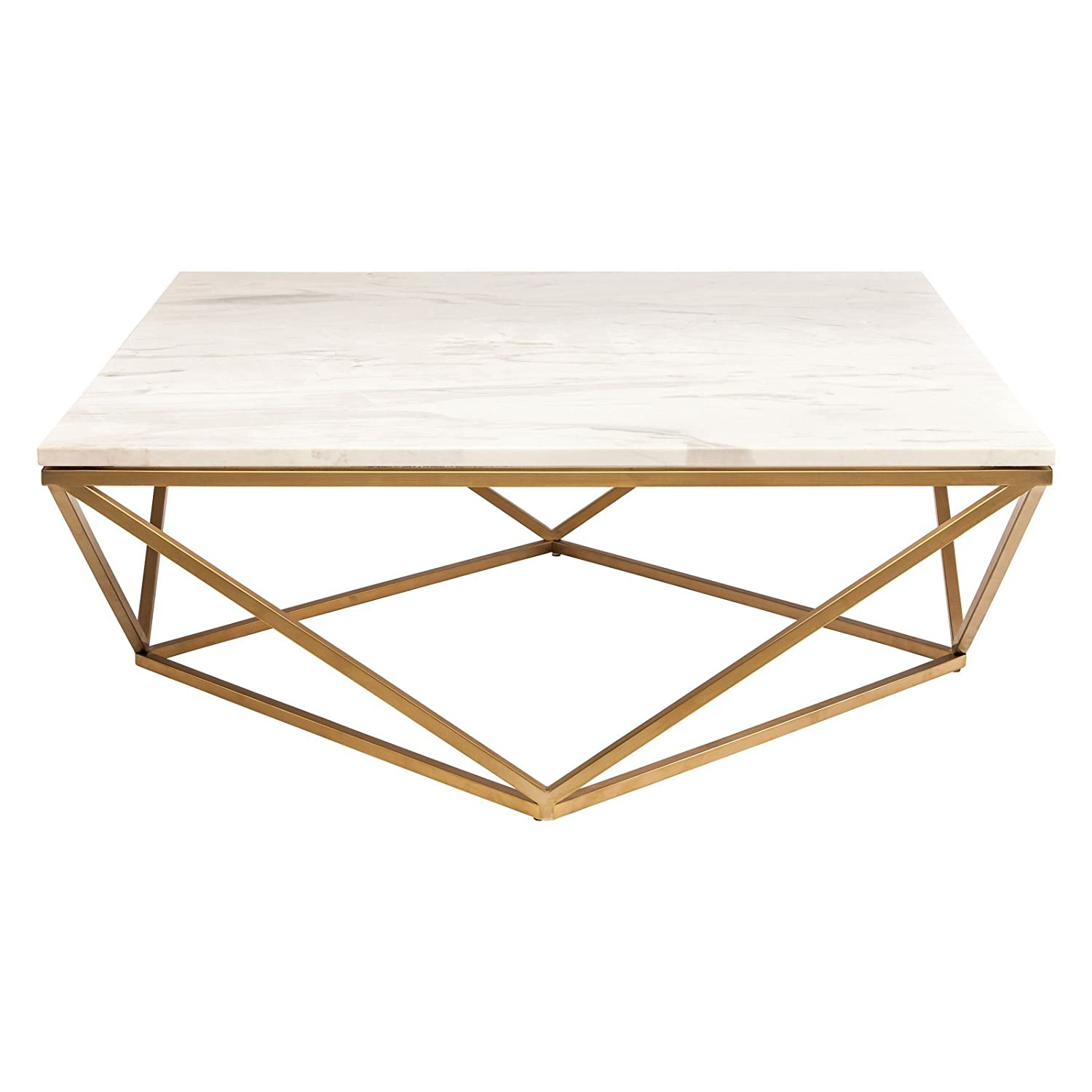 71y 6ta4GyL. SL1500  Top Result 50 Best Of Gold and Glass Coffee Table Image 2017 Ksh4