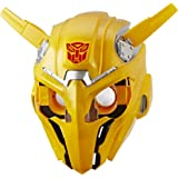 Transformers TF6 Hero Vision Bumblebee AR Maskesi
