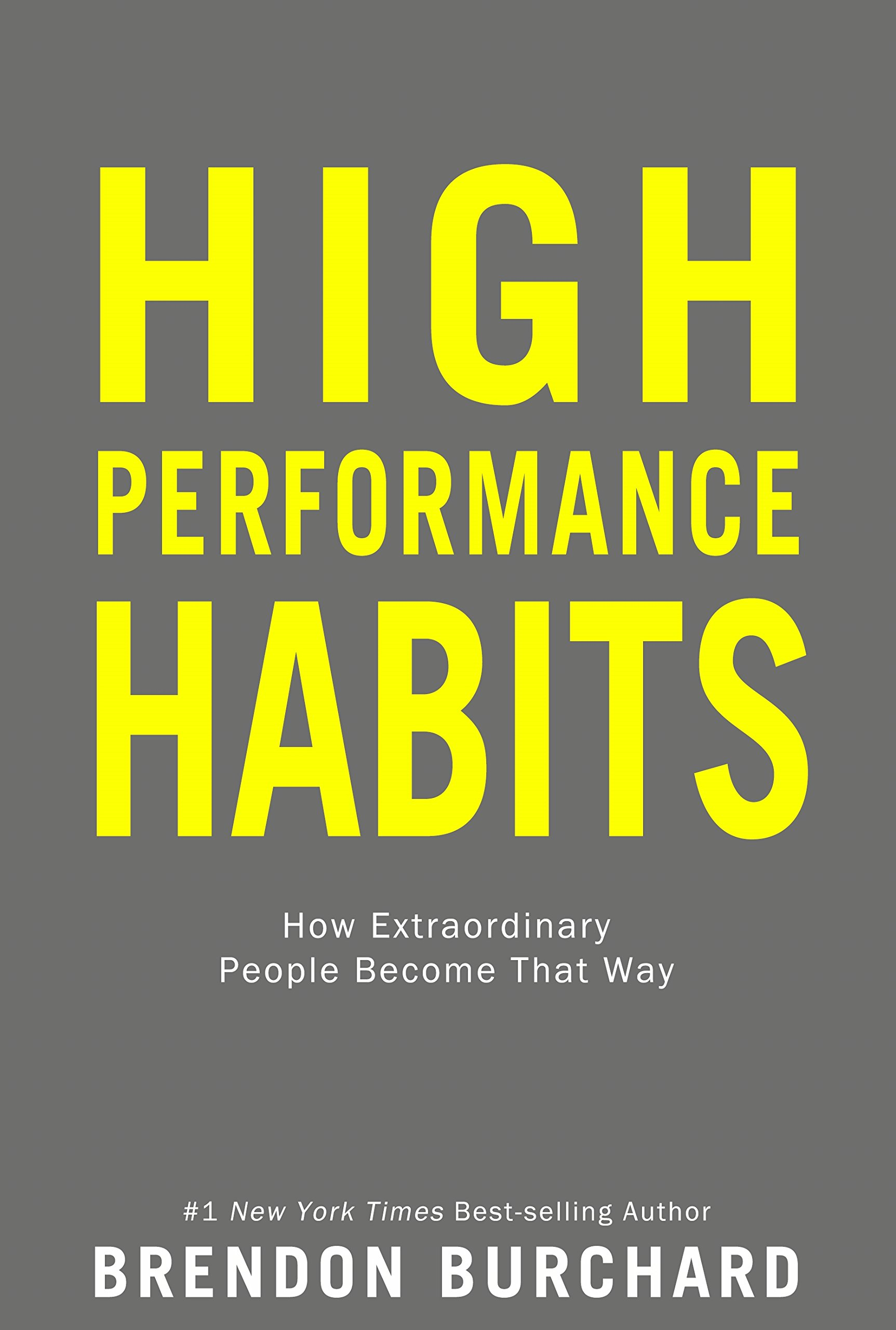 High Performance Habits How Extraordinary People Become That Way - Quick tutorial reveals how to make ordinary photos look extraordinary
